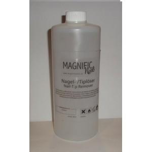 Removedor de Uñas de gel, Acrílico y Semipermanente de 100 ml