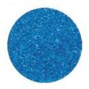 Purpurina Neon Azul