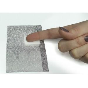 Remove Wraps 10 uds