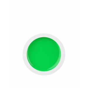 Gel Neón Verde