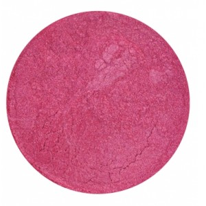 Pigmento Efecto Espejo Rojo